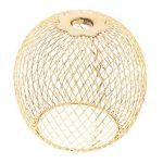 Homyl 5 Pcs Plafonnier Ronde LED Moderne Lampe de Murale Lumière de Nuit pour Chambre Couloir Salon Éclairage Intérieur Or de la marque Homyl image 1 produit