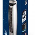 Honeywell HO1100RE Ventilateur Colonne 45 W Argent de la marque Honeywell image 1 produit