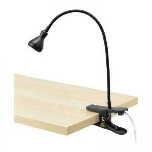 IKEA Spot à pince mural Noir de la marque Ikea image 0 produit