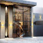 IMAGE Lampe Murale LED Moderne en Aluminium pour Chambre, Couloir, Salle de bains, Cuisine, Salle à manger, Balcon, Lumière chaude blanche 5W 3000k de la marque IMAGE image 3 produit