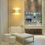 IMAGE Lampe Murale LED Moderne en Aluminium pour Chambre, Couloir, Salle de bains, Cuisine, Salle à manger, Balcon, Lumière chaude blanche 5W 3000k de la marque IMAGE image 4 produit