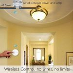installation ventilateur de plafond avec télécommande TOP 10 image 1 produit