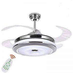 installation ventilateur de plafond avec télécommande TOP 14 image 0 produit