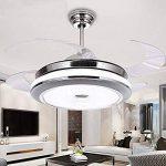 installation ventilateur de plafond avec télécommande TOP 14 image 3 produit