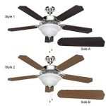 installer ventilateur plafond TOP 6 image 1 produit