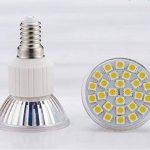 Intégré Spotlight Alliage D'aluminium LED Lampe Éclairage Raccords Chambre Vêtements Magasin Salon Moderne Mode Économie D'énergie Spotlight, Trois, E27 220V chaud de la marque YMJLX image 1 produit