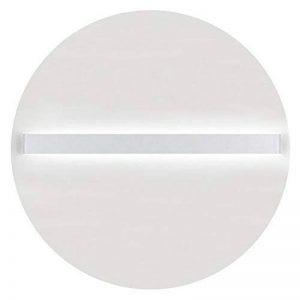 K-Bright 35W Lampe Applique Murale LED,Applique Salle de Bain Miroir Lampe de Mur Lèche-murs Imperméable IP44,110CM LED Lampe de Up/Down Light,220V,Blanc Aluminium Décoratif Luminaire Interieur LED pour Miroir Maquillage Chambre Escalier Vitrine Chambre,b image 0 produit