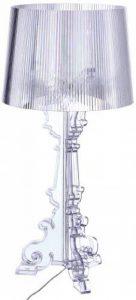 Kartell 9070B4 Lampe de table Bourgie Cristal de la marque Kartell image 0 produit