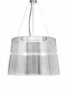 Kartell GE' Lampe, cristal de la marque Kartell image 0 produit