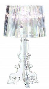 Kartell Lampe de Table Bourgie Crystal de la marque Kartell image 0 produit