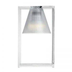 Kartell LIGHT-AIR Lampe, cristal de la marque Kartell image 0 produit