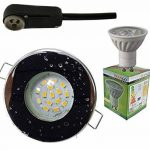 kit 3 spot led encastrable TOP 0 image 4 produit