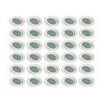 kit spot encastrable led gu10 TOP 10 image 1 produit