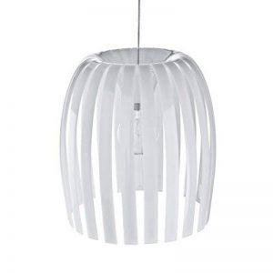 koziol suspension Josephine XL, thermoplastique, blanc laiteux, 44 x 44 x 48 cm de la marque Koziol image 0 produit
