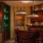La lumière au plafond, fer à repasser industriel Retro Vintage Loft Lustre plafonnier luminaire lampe de table de la marque FUMIMID image 1 produit