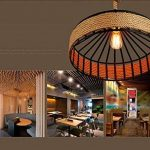 La lumière au plafond, fer à repasser industriel Retro Vintage Loft Lustre plafonnier luminaire lampe de table de la marque FUMIMID image 3 produit