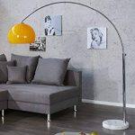 lampadaire arc réglable TOP 2 image 2 produit