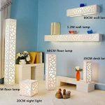 lampadaire blanc TOP 10 image 4 produit