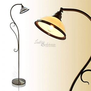 lampadaire bronze TOP 1 image 0 produit
