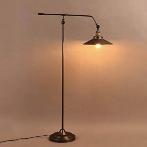lampadaire bronze TOP 10 image 0 produit