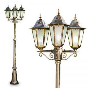 lampadaire bronze TOP 8 image 0 produit
