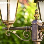 lampadaire bronze TOP 8 image 4 produit