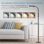 lampadaire intérieur design TOP 8 image 1 produit