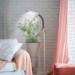 lampadaire liseuse blanc TOP 2 image 4 produit