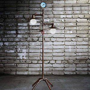 lampadaire loft TOP 11 image 0 produit