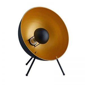 lampadaire noir et doré TOP 5 image 0 produit