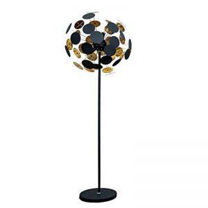 lampadaire noir et doré TOP 8 image 0 produit