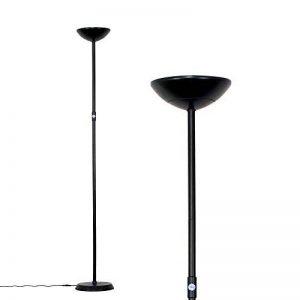 lampadaire noir TOP 13 image 0 produit