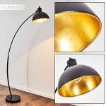 lampadaire pied metal noir TOP 12 image 1 produit