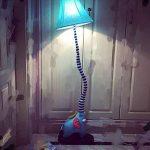 lampadaire rustique TOP 13 image 2 produit