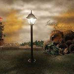 lampadaire rustique TOP 7 image 3 produit