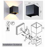 lampe applique design TOP 10 image 3 produit