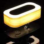 Lampe Arbre Luxe LED - Chargeur Qi sans fil induction smartphone pour iPhone 8,X, S8, S9, etc. de la marque Lighting Arena image 2 produit