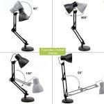 lampe architecte blanche TOP 10 image 2 produit