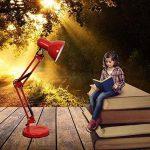 lampe architecte rouge TOP 5 image 1 produit