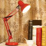 lampe architecte rouge TOP 5 image 2 produit