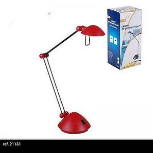 lampe architecte rouge TOP 6 image 0 produit