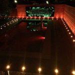 Lampe au Sol Spot Encastrable-Lumière réglable(RGB) étanche IP67 Ø45mm-éclairage pour terrasse, patio, chemin, mur, jardin, décoration, intérieur et extérieur(Lot de 10) de la marque INDARUN image 4 produit