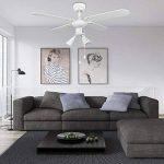 lampe avec ventilateur TOP 12 image 4 produit