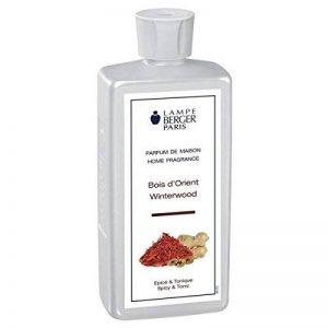 Lampe Berger Recharge parfum de maison pour lampe à parfum Bois d'Orient 500ml de la marque Lampe Berger image 0 produit