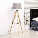 lampe bois salon TOP 11 image 2 produit