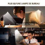 lampe bureau clip TOP 10 image 3 produit