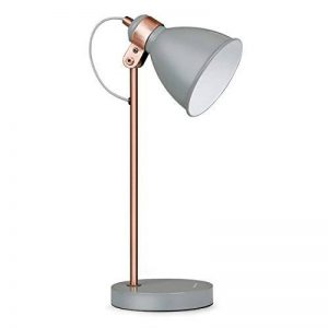 lampe bureau grise TOP 13 image 0 produit