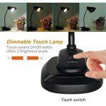 lampe bureau pince TOP 8 image 3 produit