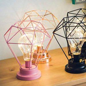lampe bureau rose gold TOP 10 image 0 produit