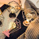 lampe bureau rose gold TOP 10 image 1 produit